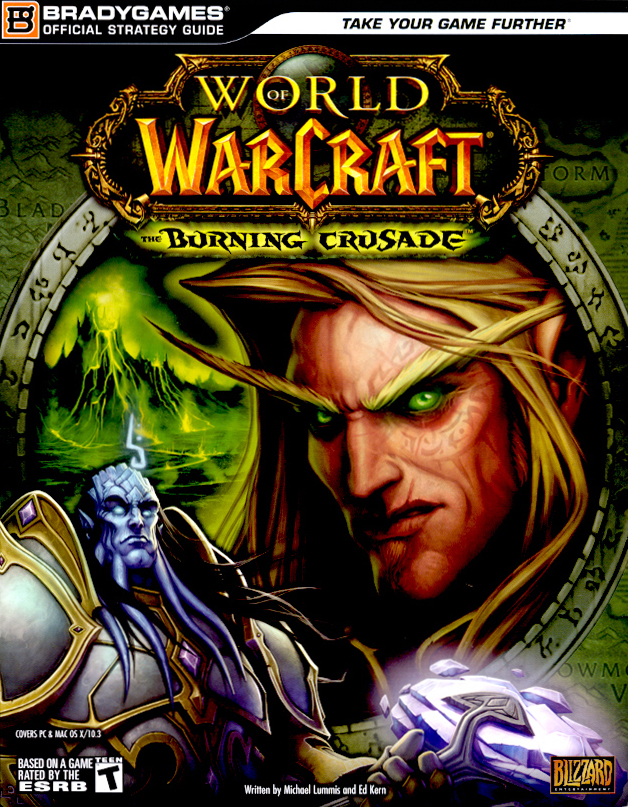 World Of Warcraft Wrath Of The Lich King патч 3.3.5 + античит Warmor