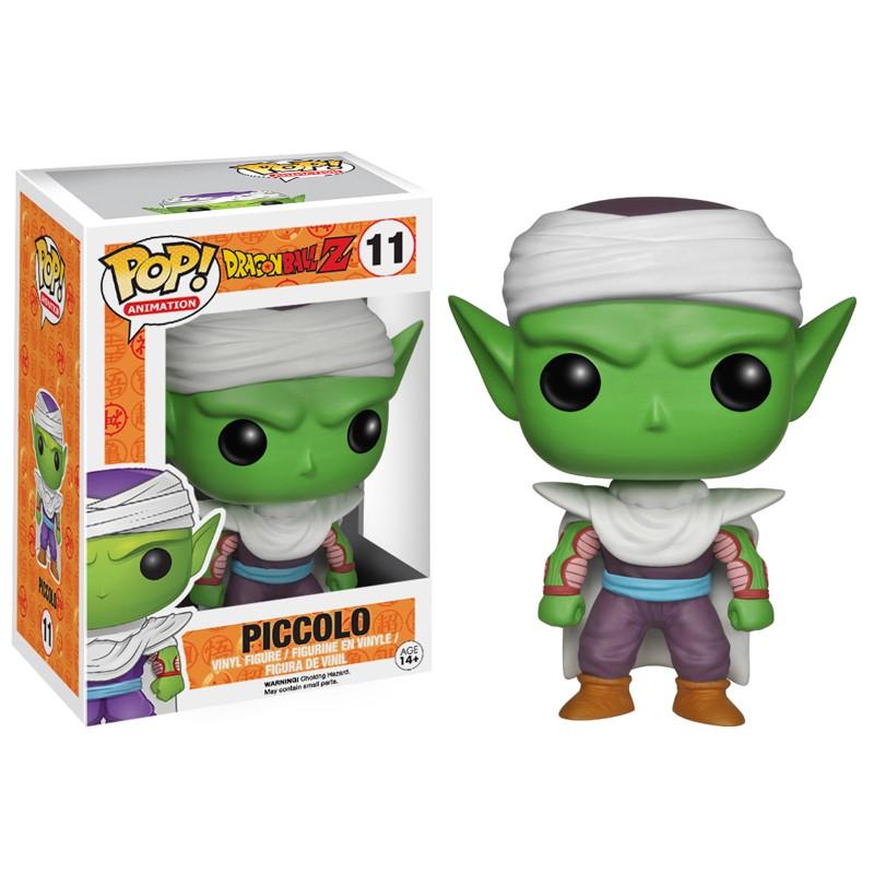 """Packshot for """"POP Dragonball Z Piccolo"""""""