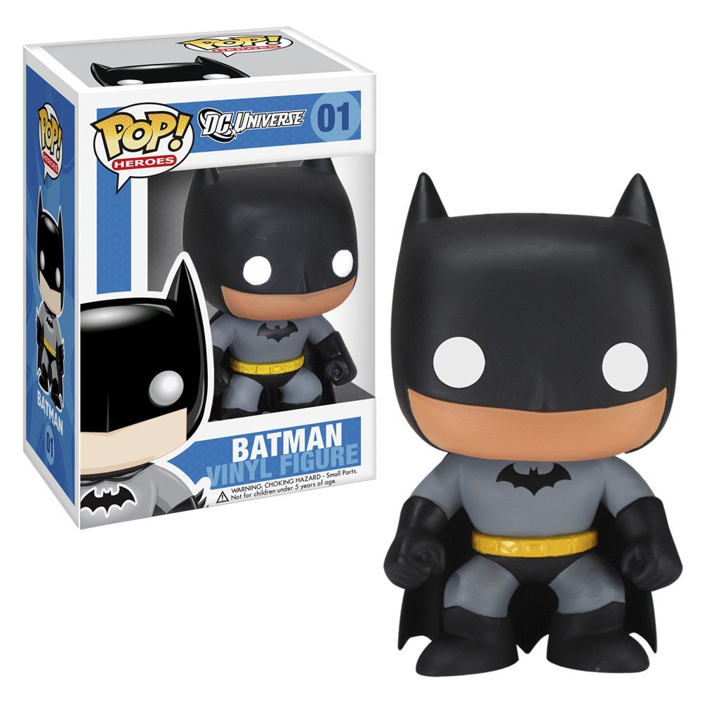 "Packshot for ""POP DC Batman"""