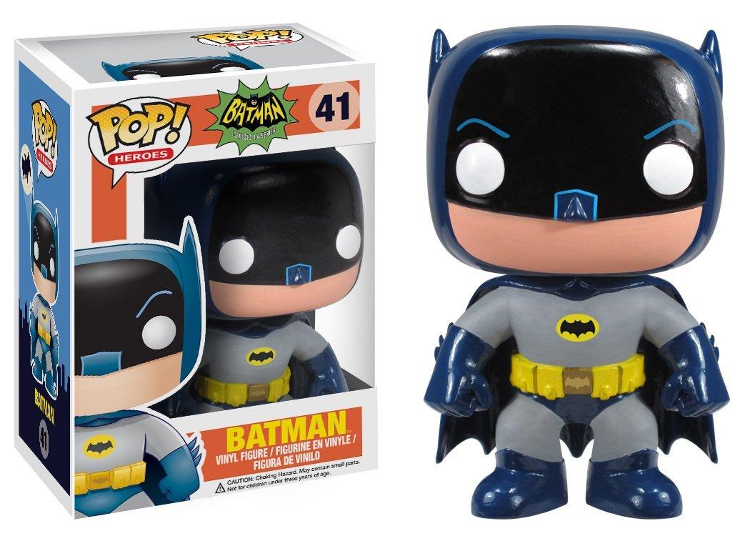 "Packshot for ""POP DC Batman 1966 Tv Series"""