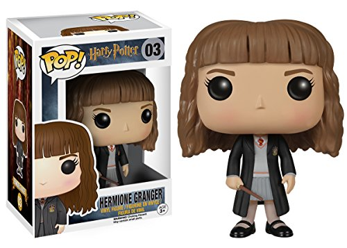 "Packshot for ""POP HP Hermione Granger"""