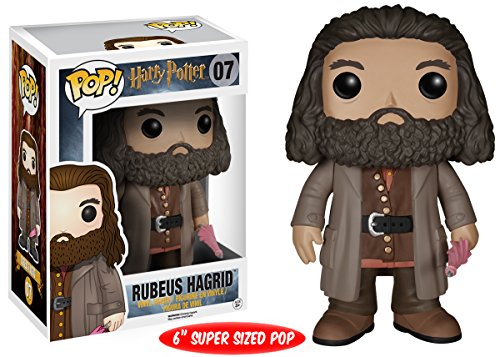 "Packshot for ""POP HP Rubeus Hagrid '15"""