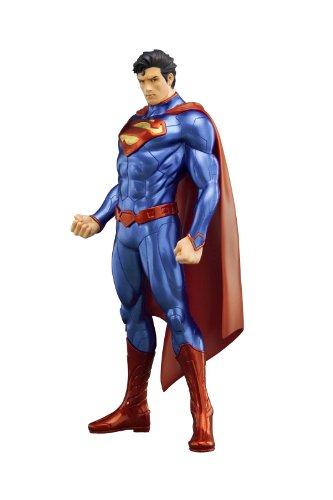 "Packshot for ""DC Superman New 52 Artfx+"""