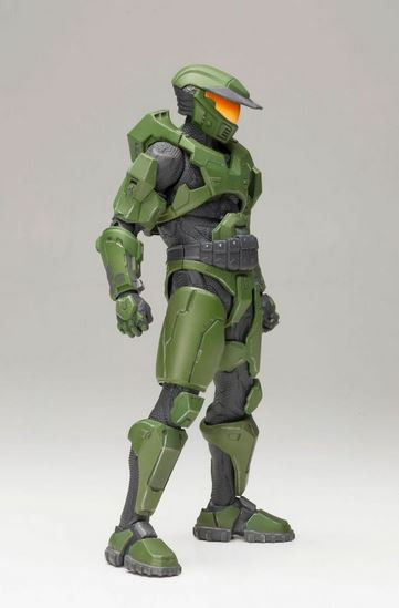 "Packshot for ""Halo Master Chief Mark 5 Artfx+"""