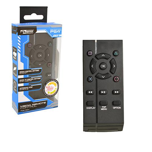 """Packshot for """"PS4 Media Remote Control KMD"""""""