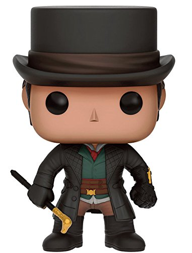 "Packshot for ""POP Assassins Creed Jacob Top Hat"""