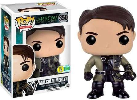 "Packshot for ""POP DC Arrow Malcolm Merlyn Excl."""