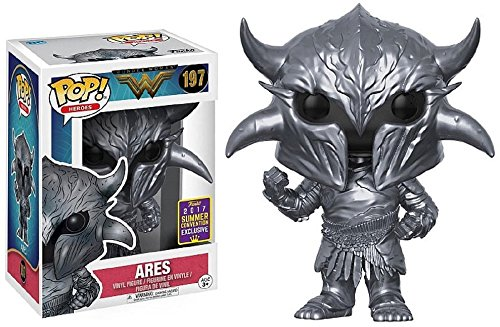 "Packshot for ""POP DC Ares"""
