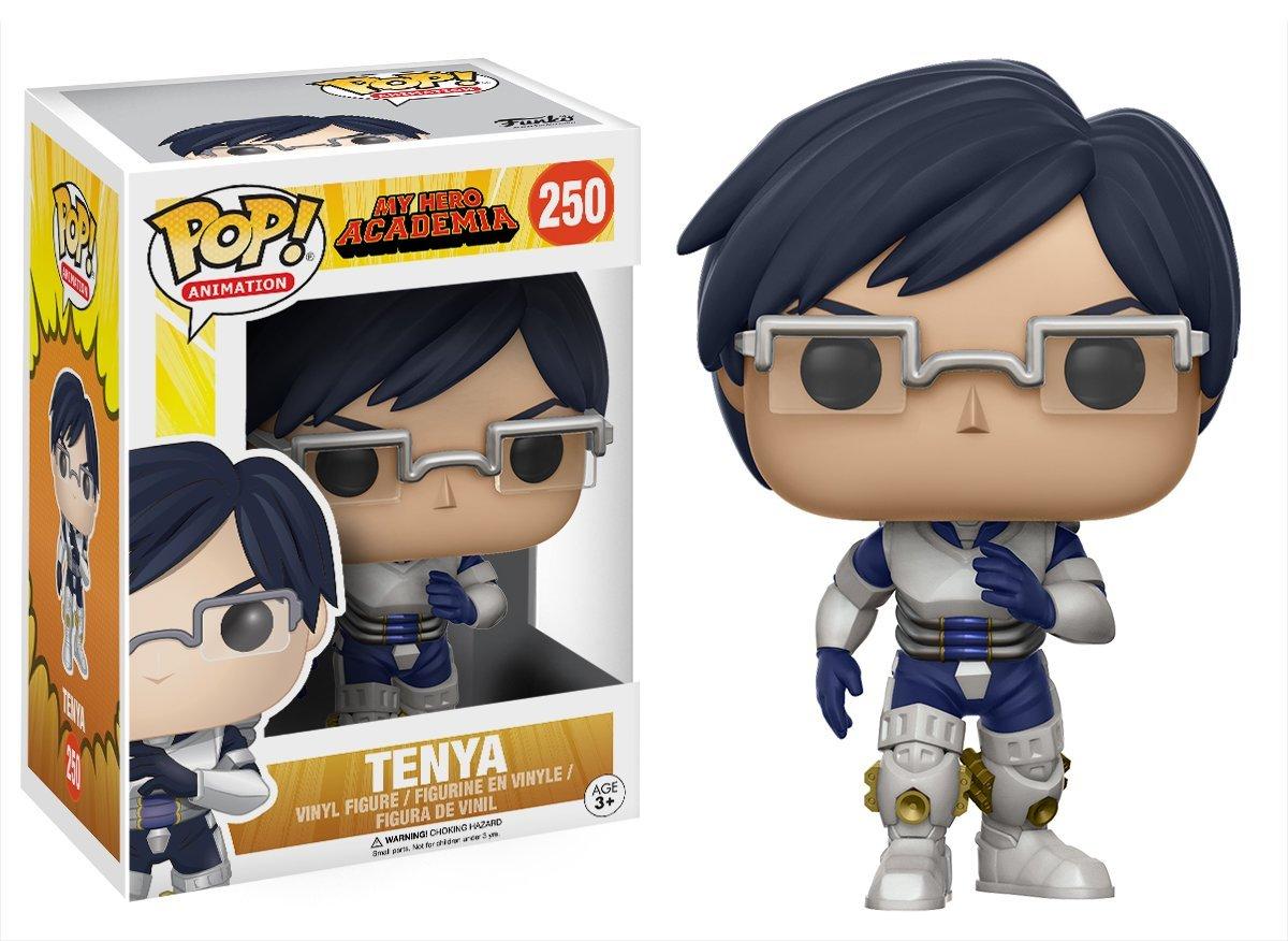 """Packshot for """"POP My Hero Tenya"""""""