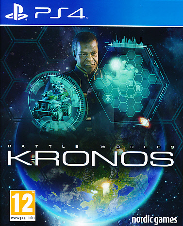 "Packshot for ""Battle Worlds Kronos PS4"""
