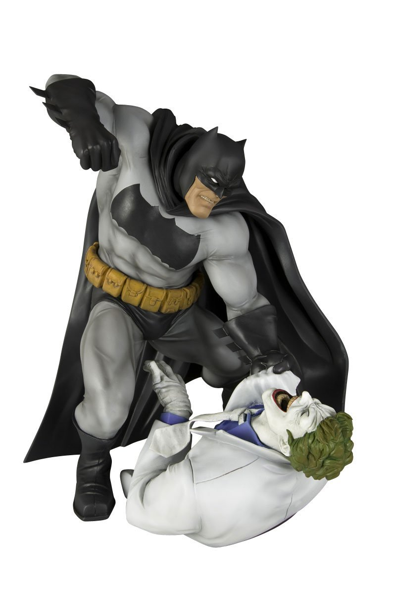 "Packshot for ""DC Dark Knight Returns Batman Artfx"""