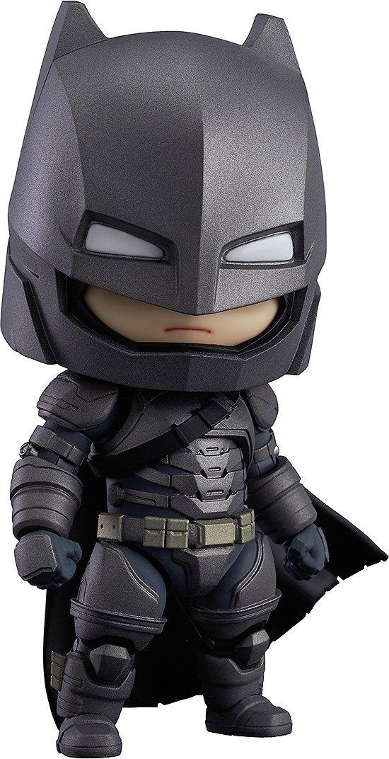 """Packshot for """"Nendoroid Batman Justice Edition"""""""