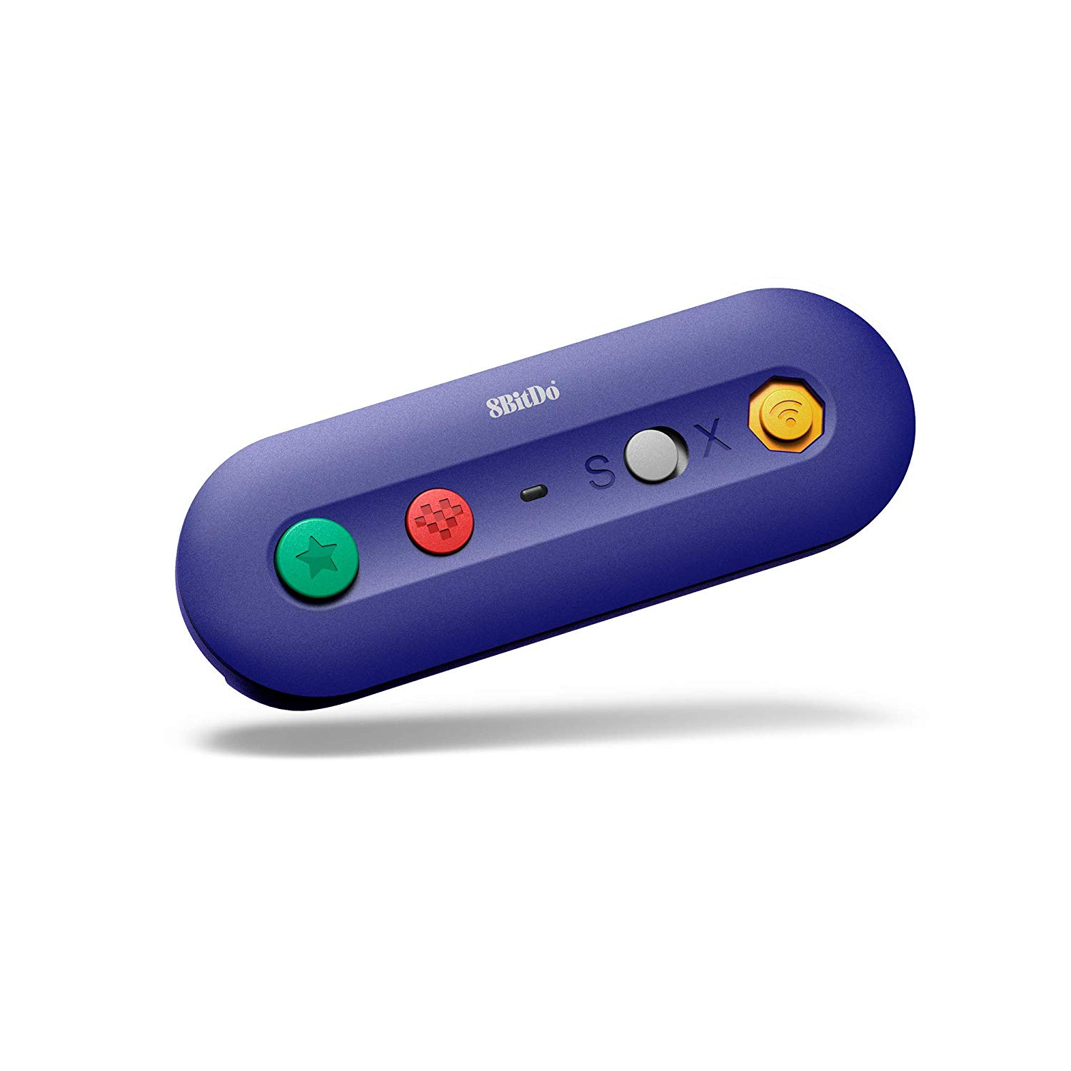 "Packshot for ""8bitdo GBros. Adapter for GC Cont"""