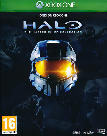 """Packshot for """"Halo Master Chief Coll. NORD XBO"""""""