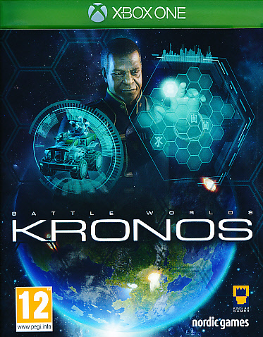 "Packshot for ""Battle Worlds Kronos XBO"""