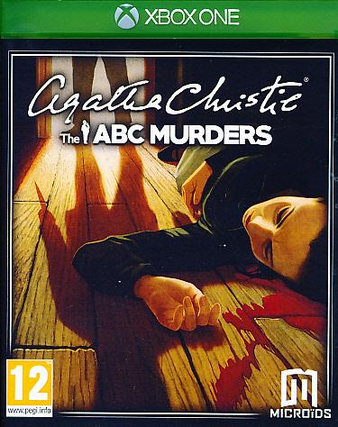 "Packshot for ""Agatha Christie ABC Murders XBO"""