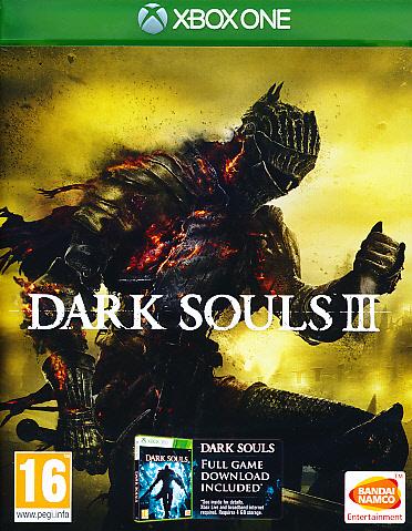 Dark Souls 3 XBO
