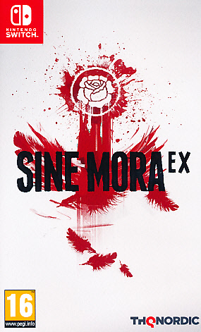 "Packshot for ""Sine Mora NS"""