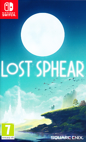 "Packshot for ""Lost Sphear NS"""