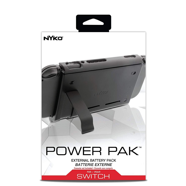 Nyko Power Pak NS
