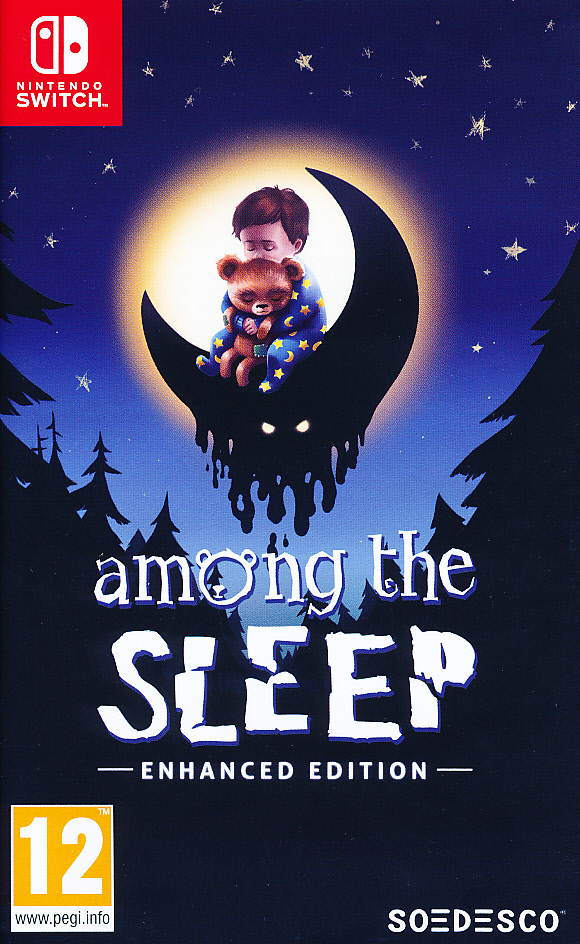 Among the Sleep Enha..