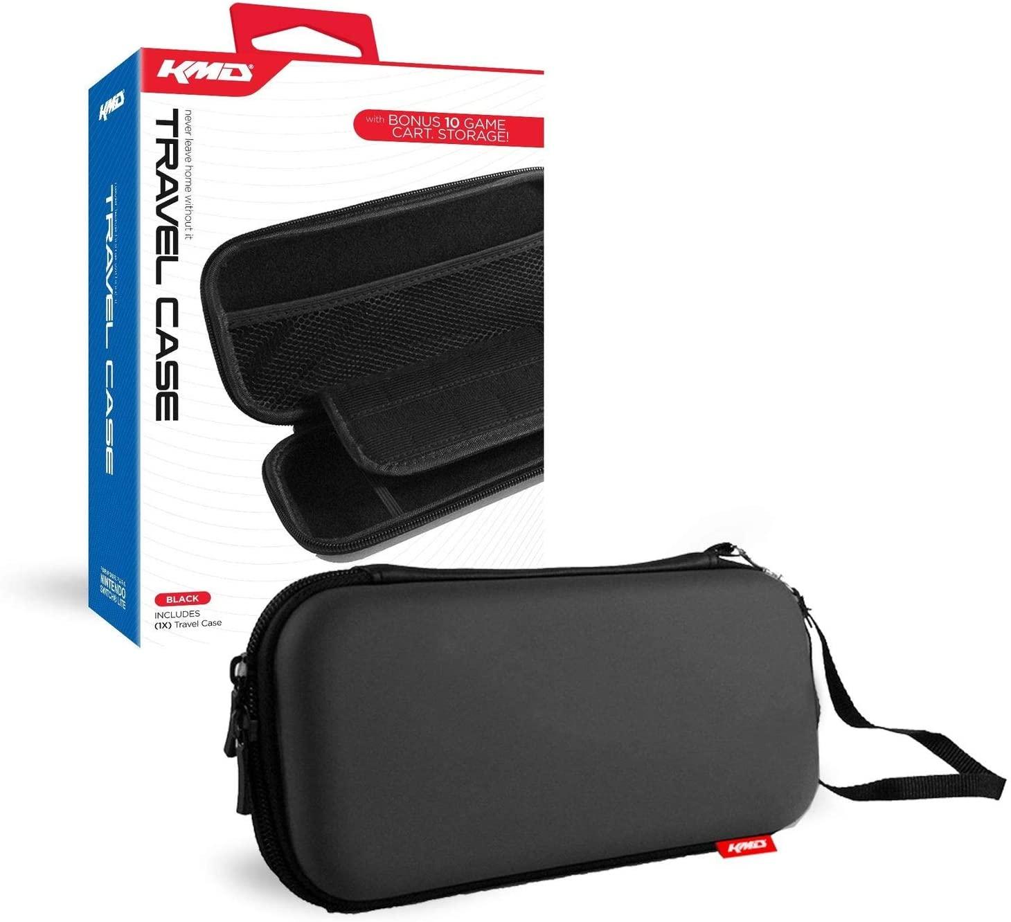 """Packshot for """"KMD Switch Lite Travel Case"""""""