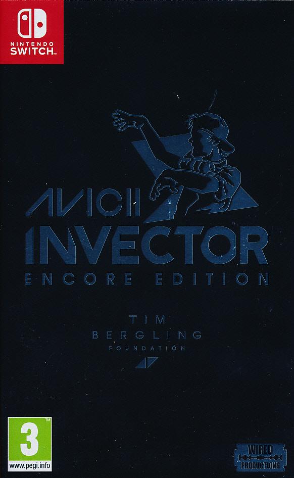 AVICII Invector Encore Ed. NS