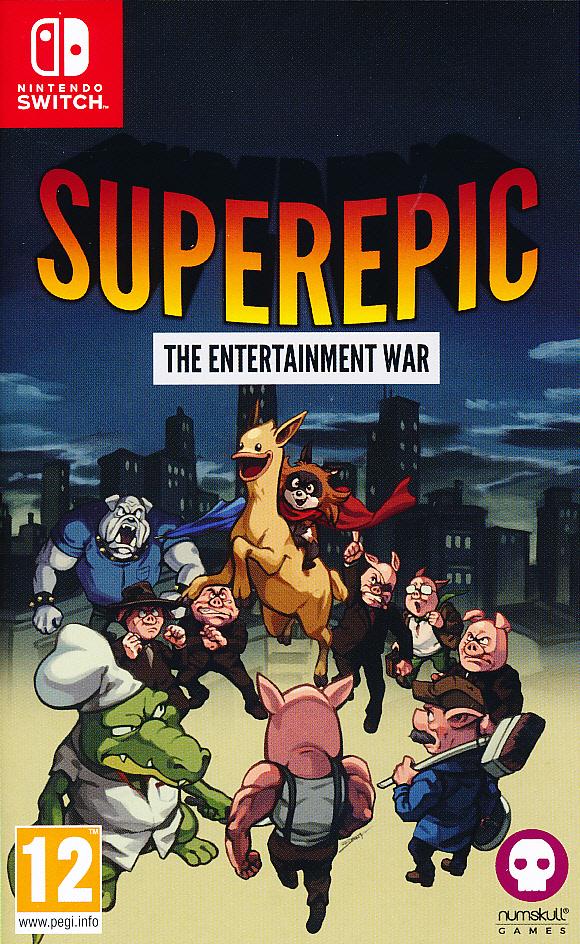SuperEpic NS