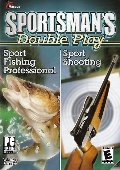 Sportsmans Double Play ESRB PC