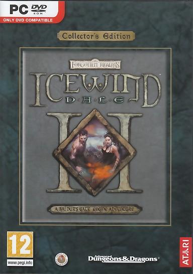 Icewind Dale 2 PC