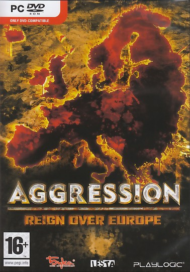 Agression Reign over Europe PC