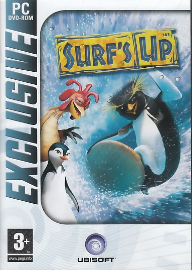 Surfs Up NORD BUDGET PC