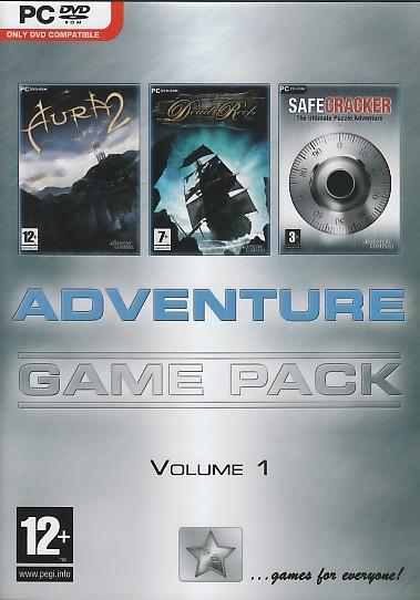 Aura 2/Dead Reefs/Safecracker PC