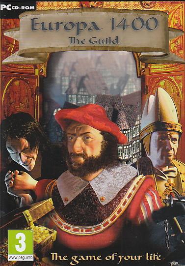 Guild (Europa 1400) PC