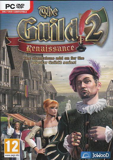 Guild 2 Renaissance PC