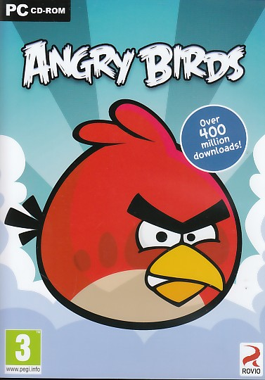 Angry Birds Classic PC