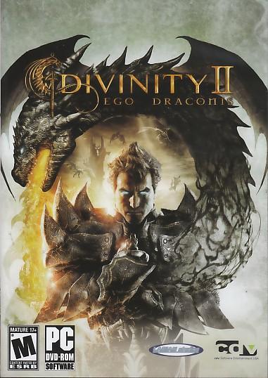 Divinity 2 Ego Draconis ESRB PC