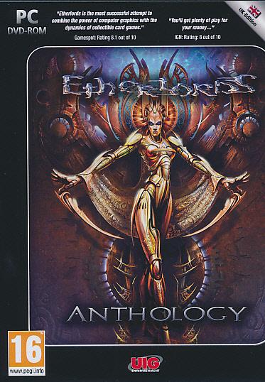 Etherlords Anthology PC