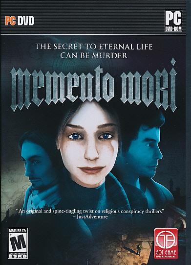 Memento Mori ESRB PC