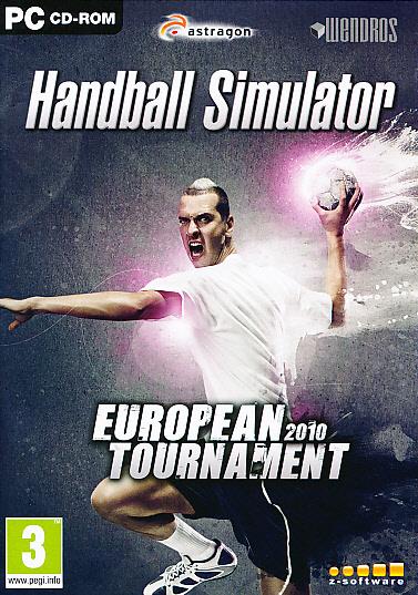 Handball Simulator 2010 PC