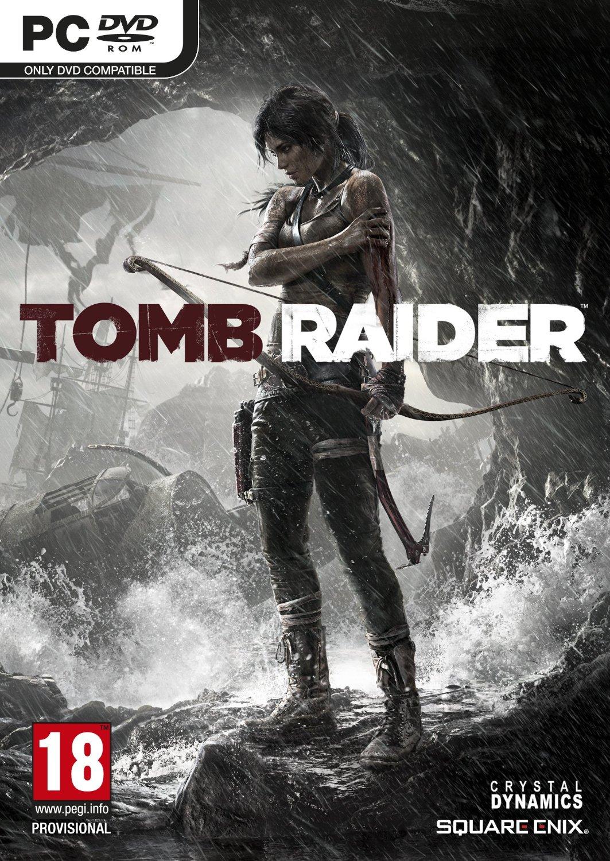Tomb Raider (2013) PC