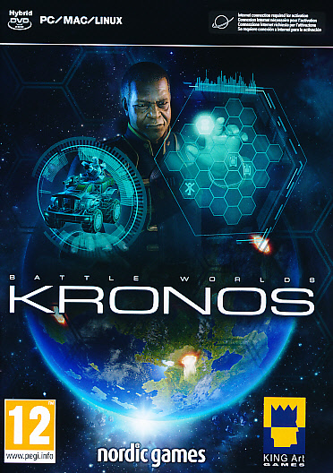 Battle Worlds Kronos PC