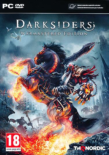 Darksiders Warmastered Ed. PC