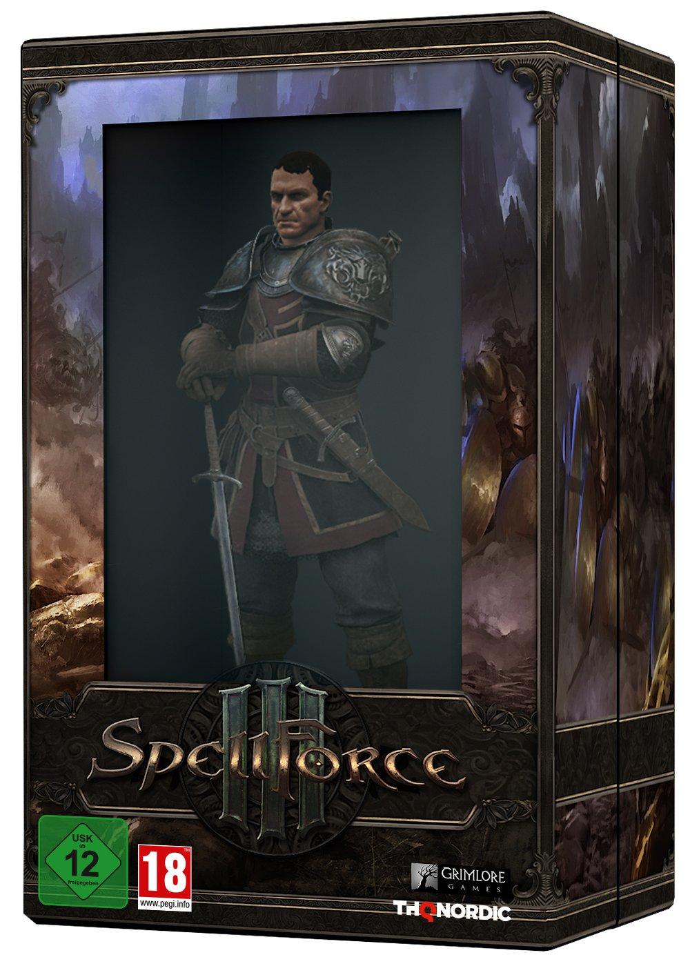 Spellforce 3 Collectors Ed. PC