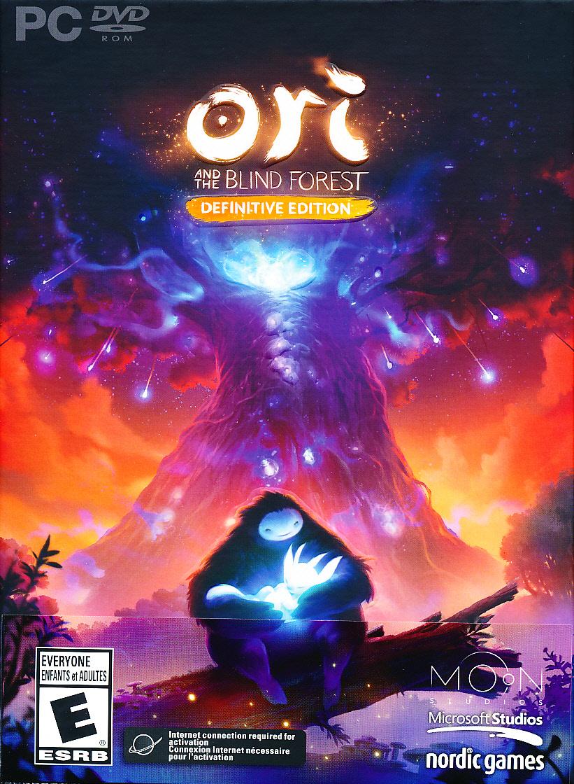 Ori & the Blind Forest DE ESRB PC