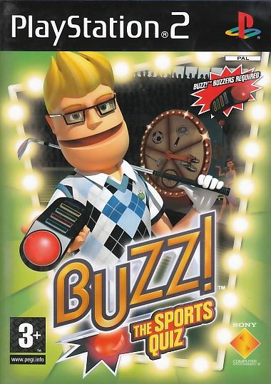 Buzz Sports Quiz Solus RFPS2