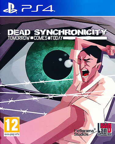 Dead Synchronicity Tomorrow PS4