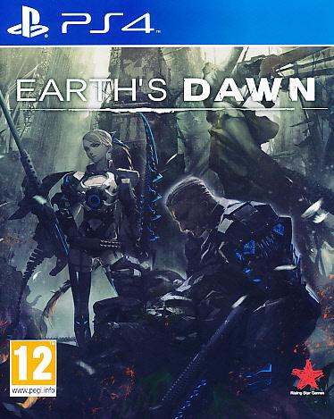 Earths Dawn PS4