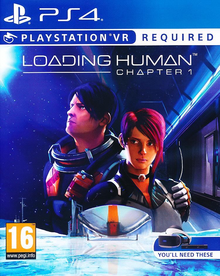 Loading Human PS4