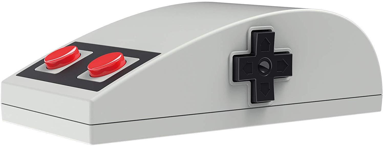 """Packshot for """"8BitDo N30 Wireless Mouse"""""""
